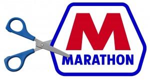 marathon brand confusion