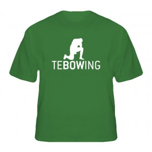 tebowing-trademark