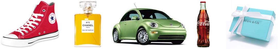 trademark-brand-shape-converse-tiffany-coca-cola-chanel-beetle