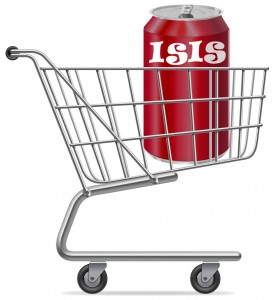 Isis-brand