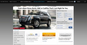 gm-website-screenshot