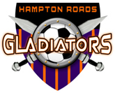 hampton roads gladiator