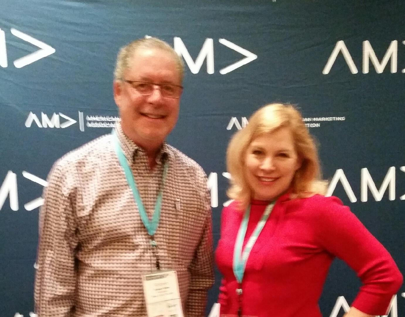 american marketing association leadership summit