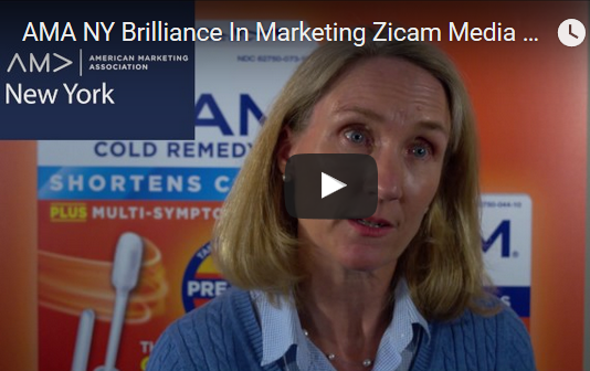 Zicam Media Buying
