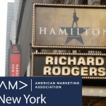 marketing broadway