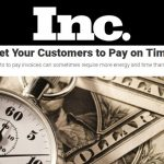 small businesses getting paid on time