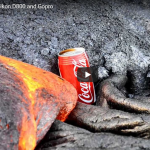 product placement coca-cola-kilauea