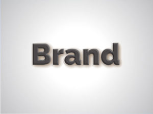 brand strategy naming logo
