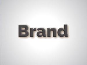 brand strategy naming logo
