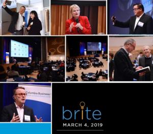 BRITE 19 Conference