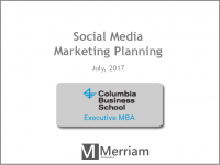 Columbia-EMBA-Social-Media-Marketing-Planning-07-22-2017