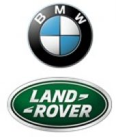 land rover and bmw